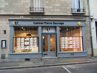 agence immobiliere compiègne